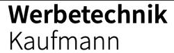Werbetechnik Kaufmann