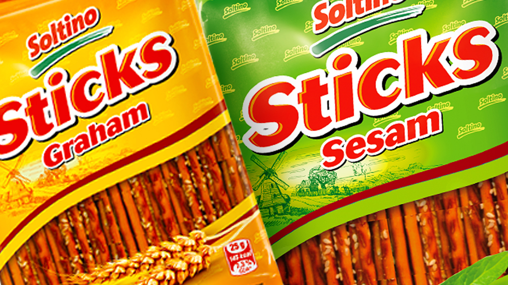 Soltino sticks