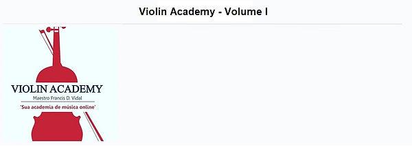 Violin Academy - Volume I.JPG