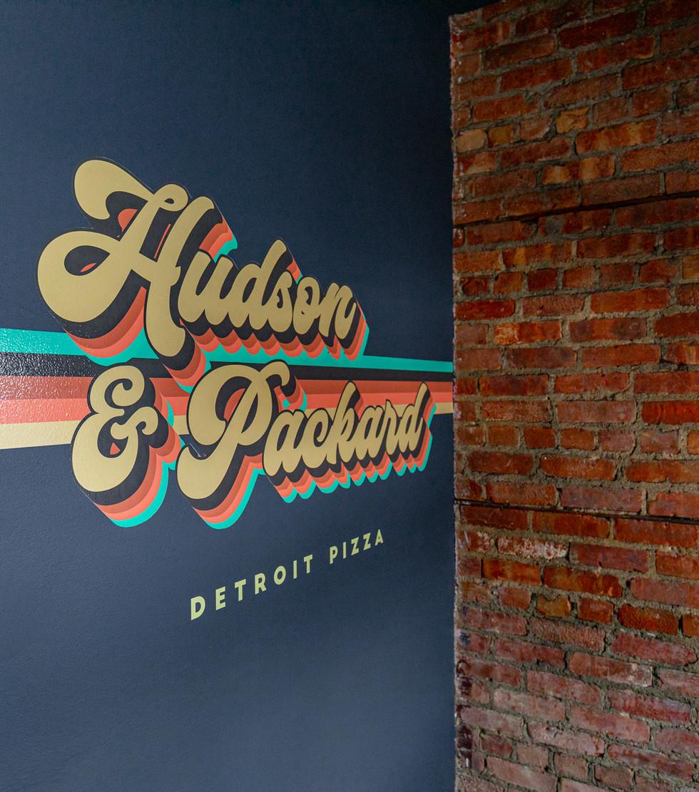 Custom Vinyl Graphic