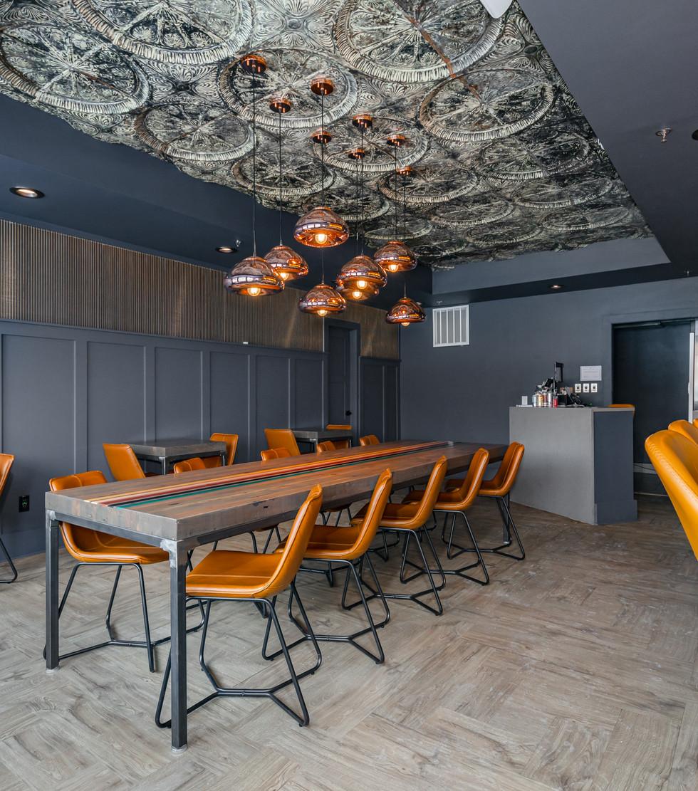 Interior Design Millwork