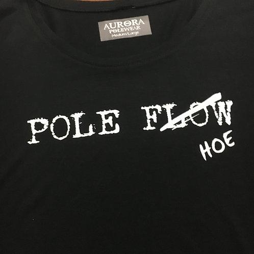 Aurora Pole Wear - Pole Flow Hoe