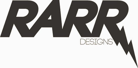 Rarr Designs UK Exclusive Seller