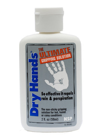 Dry Hands 2oz (59ml) Bottle