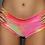 Thumbnail: Rarr - Sunrise Naughty Shorts - Scrunch Bum