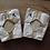 Thumbnail: Rarr Designs - Grippy Knee Pads - Nude