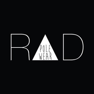 RAD Pole Wear UK Seller - Pole Clothing