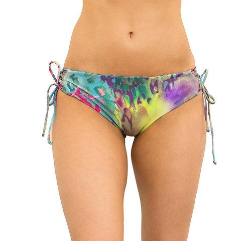VEKKER - Hermosa Shorts in Jungle Print