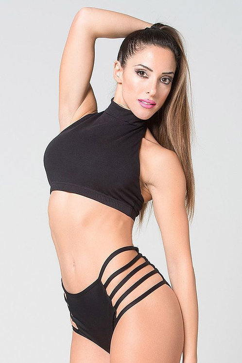 RAD - Eve Top - Black