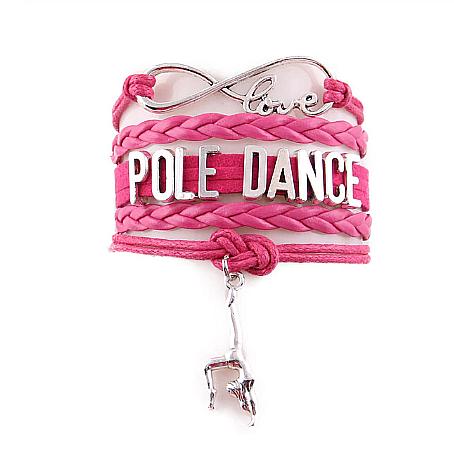 PSP - Pole Dance Bracelet - 5 Colours