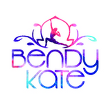 Bendy Kate Logo