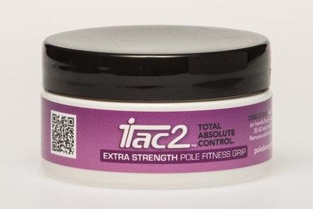 ITAC2 - Extra Strength Grip - 45g