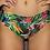Rarr Designs Shorts Paradise Print Brazil Fit Front
