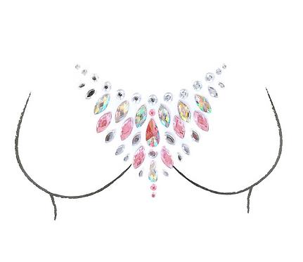 Chest Gems Design #3