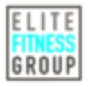 The Elite Fitness Group Logo