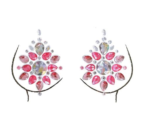 Nipple Pasyie Gems Design #2