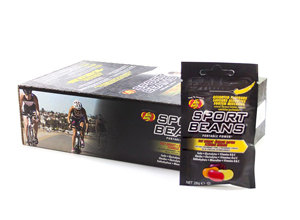 Jelly Belly - Sports Beans - Assorted Flavours