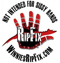 Ripfix - Not intended for sissy hands