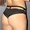 Thumbnail: Rarr - Black Luxe Shorts - Scrunch Bum