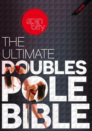 Spin City Doubles Pole Bible Paperback Book