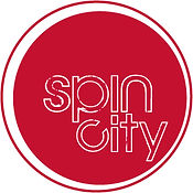 Spin City Pole Bilble Books - London - UK