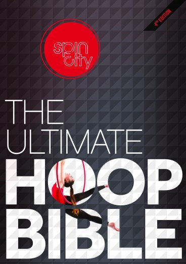 Spin City Hoop Bible Paperback Book