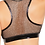 Cleo The Hurricane Heroine Liquid V-Neck Crop Top New Style Rear View