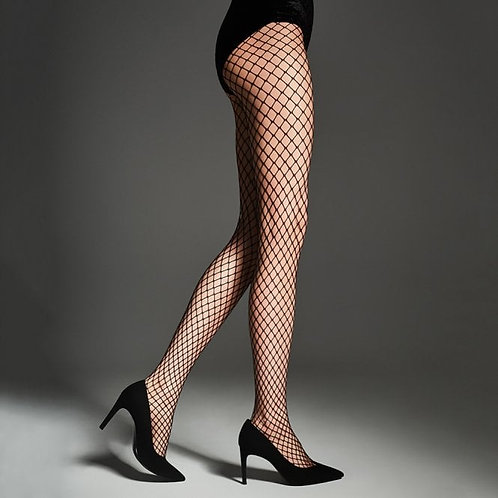 PSP - Extra Large Fishnet - Black