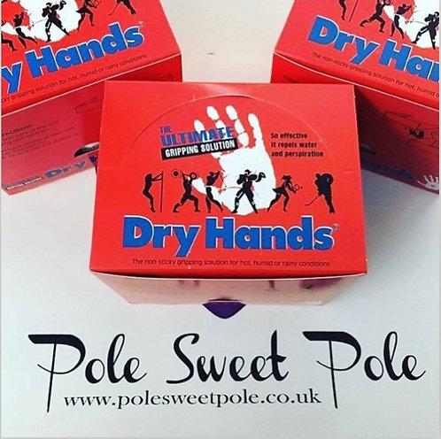 Dry Hands Bulk Buy Studio Pack - £164.70 - Use Code: STUDIOPACK for Discount