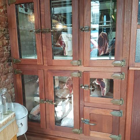 Flat Iron Restaurant - London