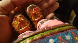 Puppet feet - Mil Ke Chai Promo