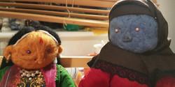 Puppets - Mil Ke Chai