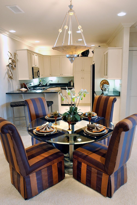 Residences_Dining