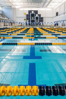 Aquatic Center Int-24