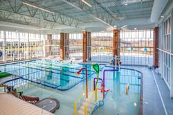 Aquatic Center HDR-12