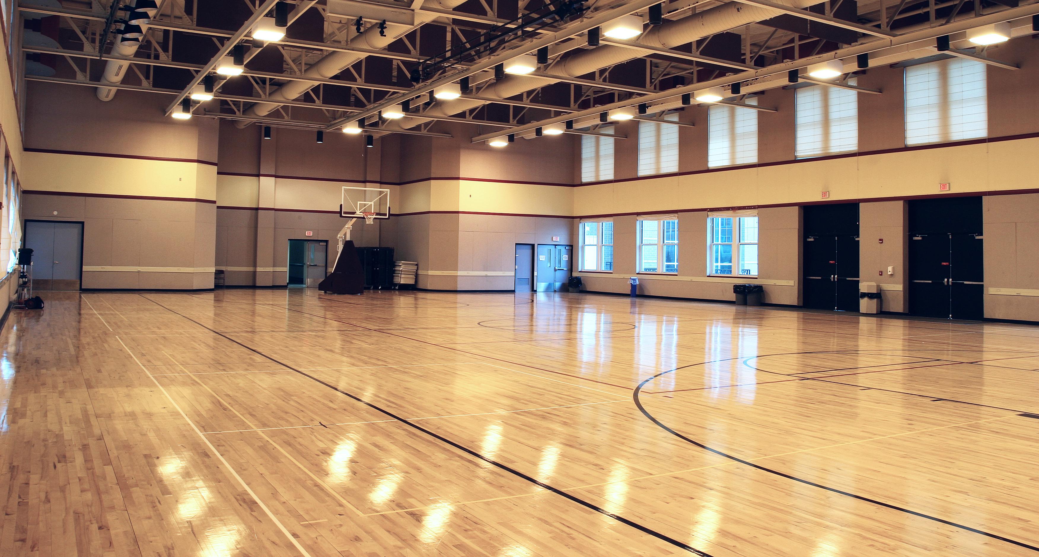 Colebank Gym2