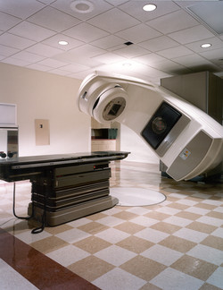 russell linear accelerator