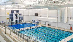 Aquatic Center Int-1