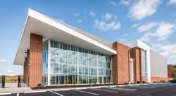 Aquatic Center Ext-2