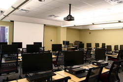 FSU Computer Lab