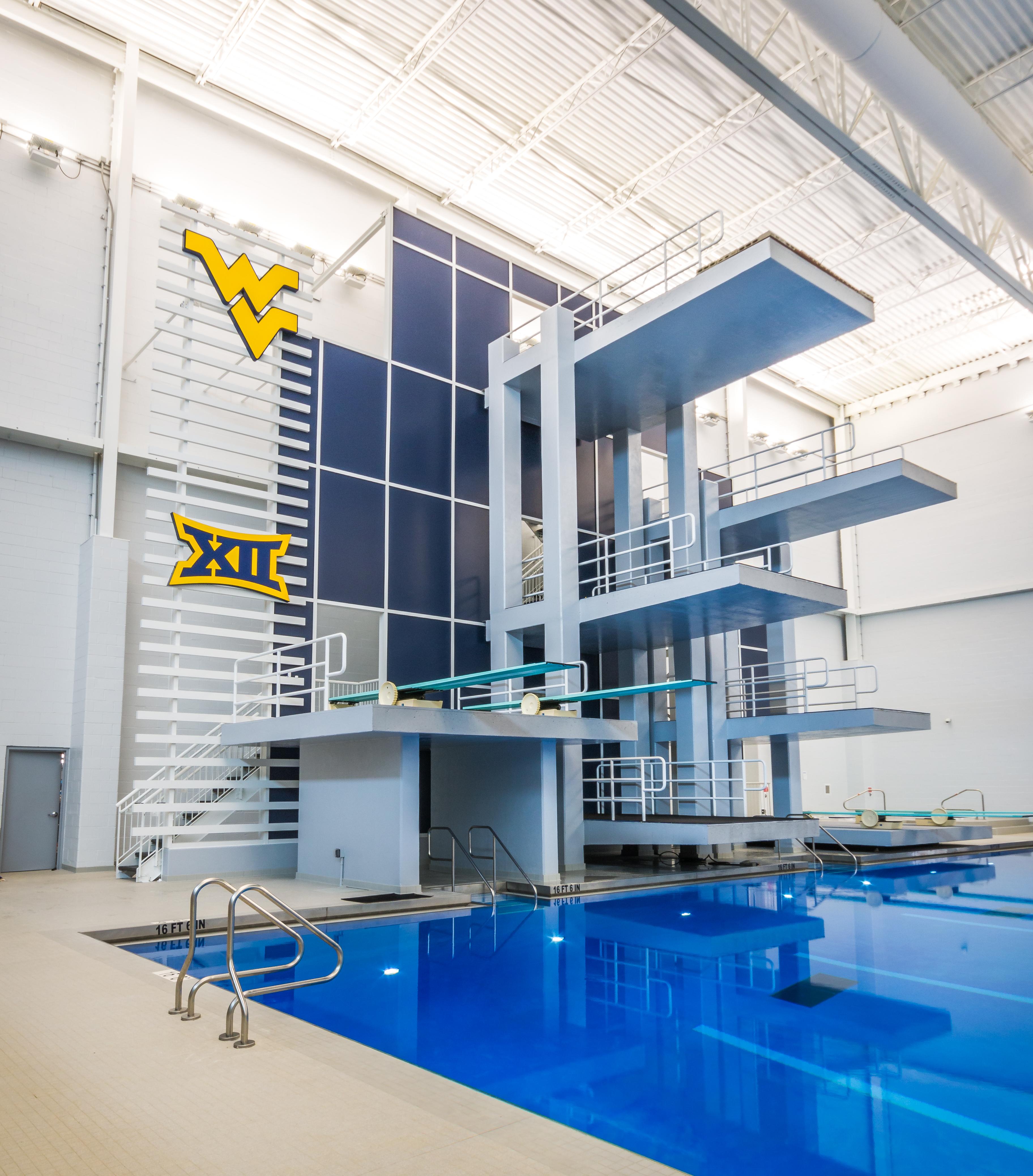 Aquatic Center Int-20