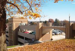 FSU Parking Facility