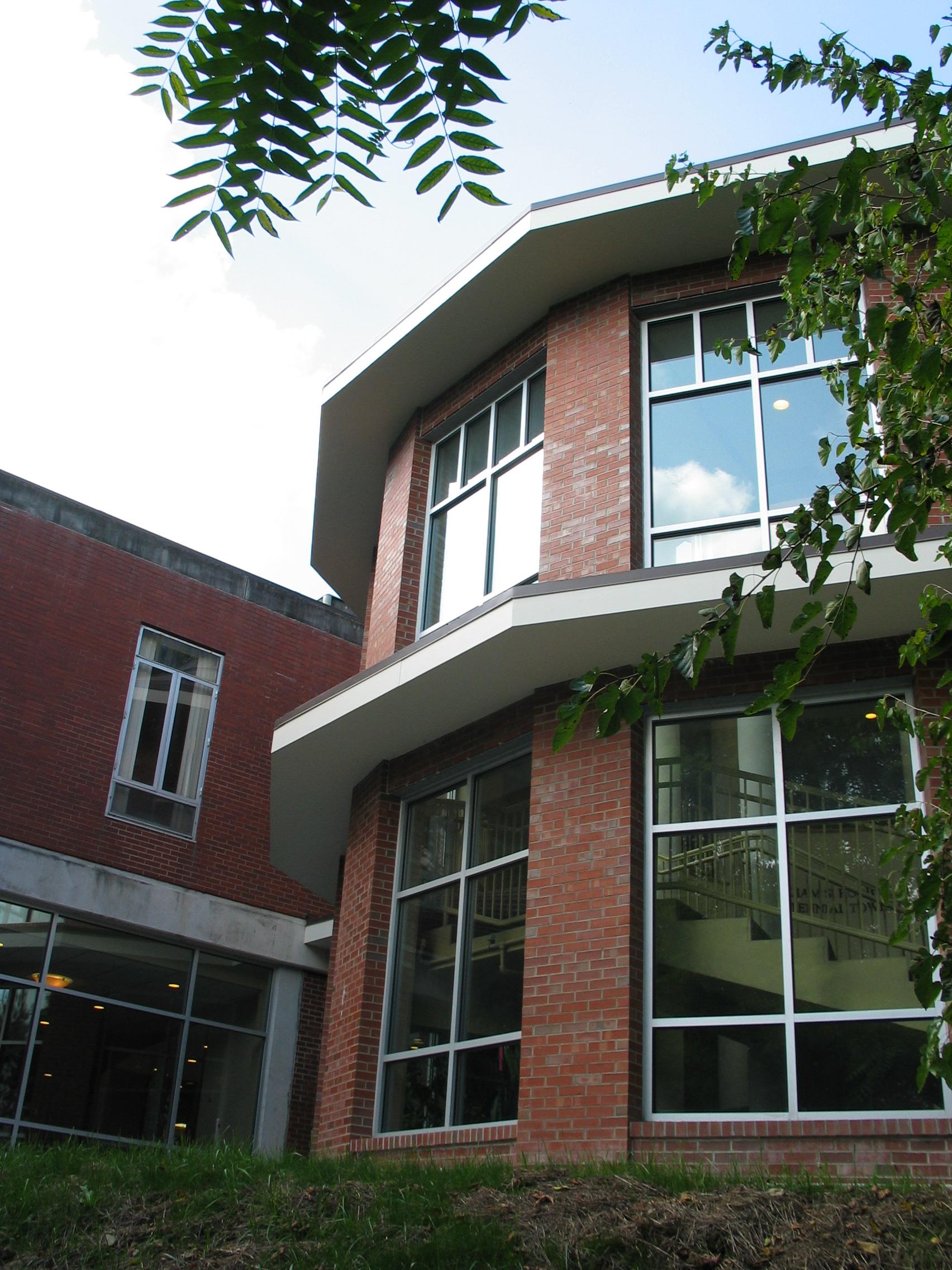 D&E Benedum Hall 097