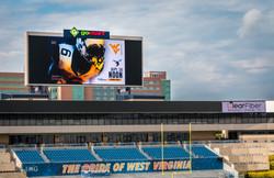 Puskar Stadium Scoreboard 8-30-17-7-7