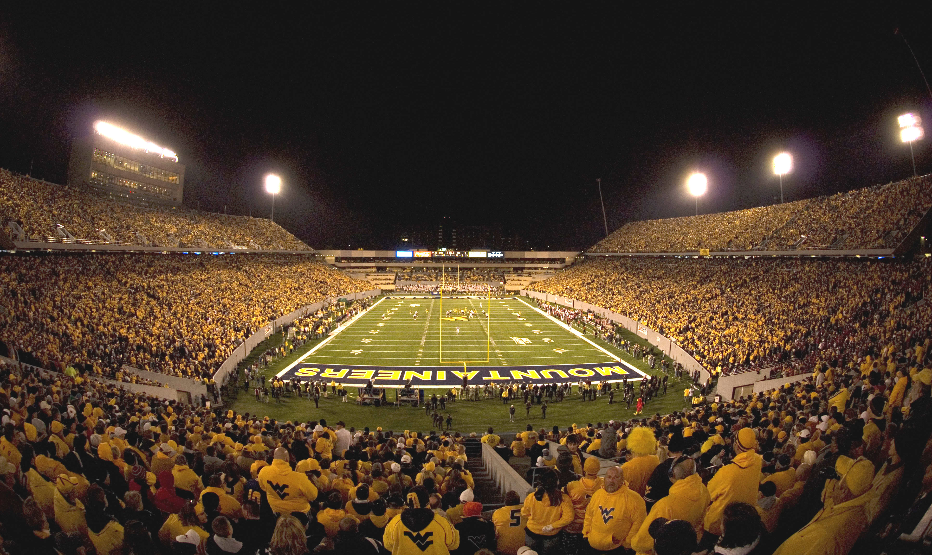 milan puskar stadium15-11-8-07(by m.g. ellis)