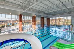 Aquatic Center HDR-3