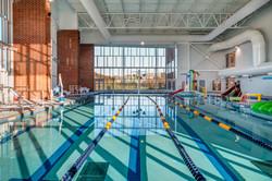 Aquatic Center HDR-5