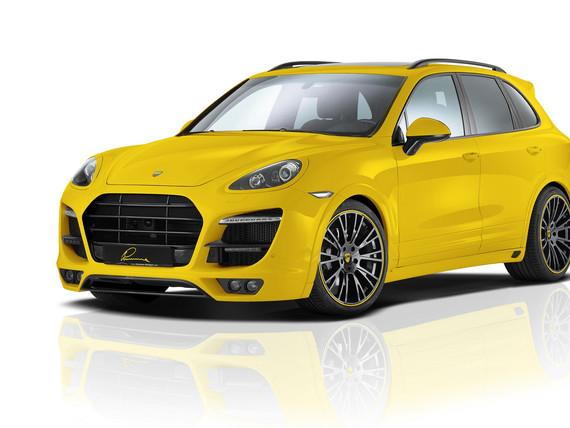 porsche_yellow_porsche_cayenne_lumma_des