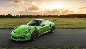 Porsche 911 GT3 RS 2018 (Nederlands)