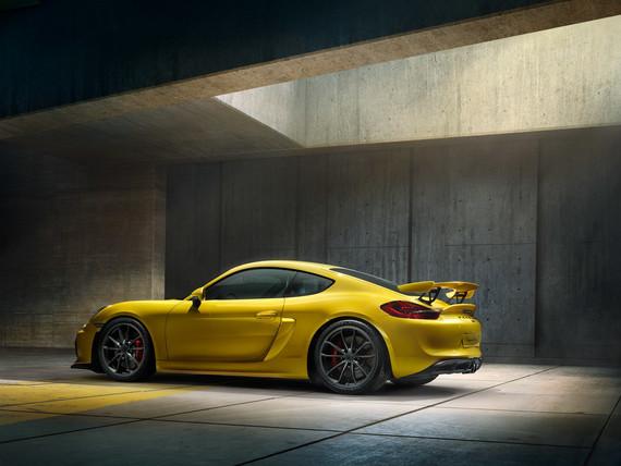 porsche_cayman_gt4_yellow_side_view_1077